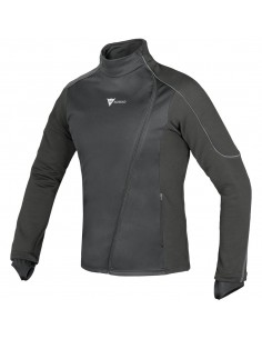 D MANTLE FLEECE WS