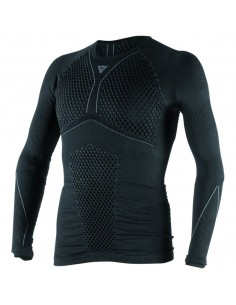 D CORE THERMO TEE LS