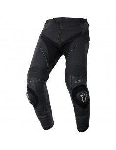 PANTALON ALPINESTARS LEATHER MISSILE