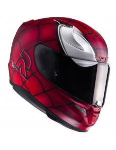 CASCO HJC RPHA11 SPIDERMAN