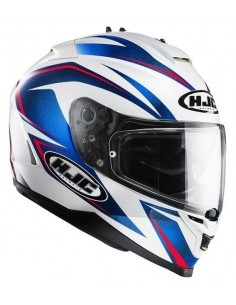 CASCO HJC IS17 OSIRIS