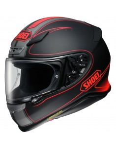 CASCO SHOEI NXR FLAGGER