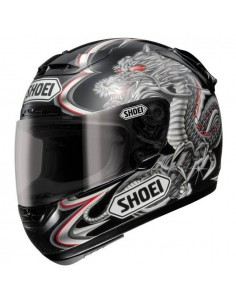 CASCO SHOEI X-SPIRIT KIYONARI