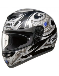 CASCO SHOEI RAID II TEMPLAR