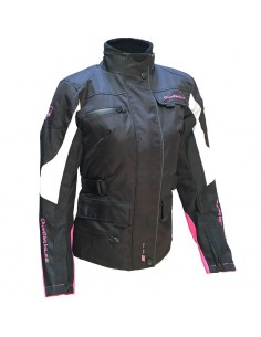 CHAQUETA QUARTER MILE ALICE EVO