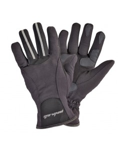 GUANTES QUARTER MILE BOB MAN