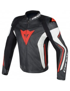 CHAQUETA DAINESE ASSEN LEATHER