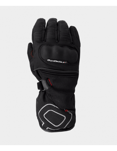 GUANTES QUARTER MILE FROST II N